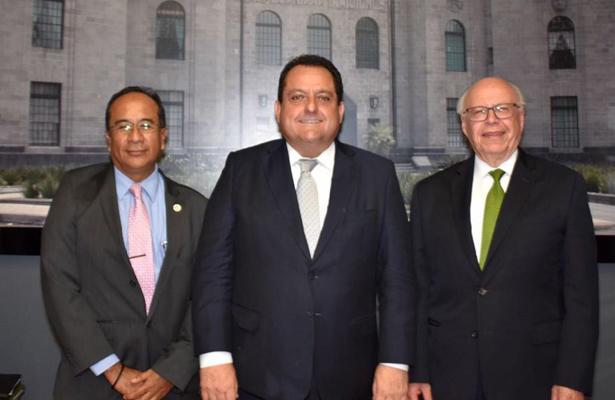 CMD logra recursos para nuevo hospital en Santa Rosalía