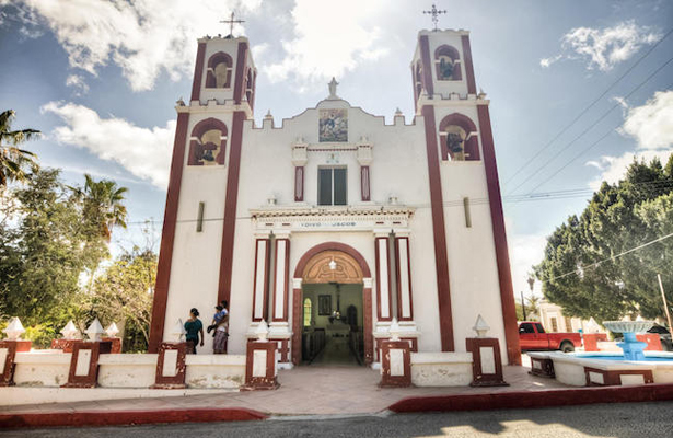 Santiago podría convertirse en Pueblo Histórico