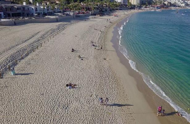 Se emitirá en mayo veredicto de playas limpias en Los Cabos