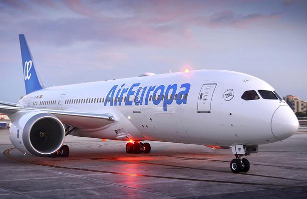 Trabaja Fiturca en abrir vuelo de Europa a Los Cabos