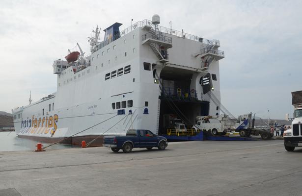 Baja producción de papa afectará a transporte marítimo