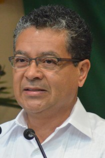 GENARO RUIZ HERNÁNDEZ.