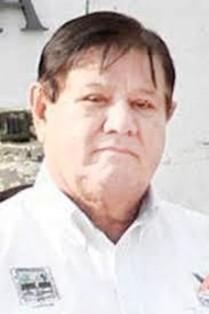 Humberto Gutiérrez Briseño.