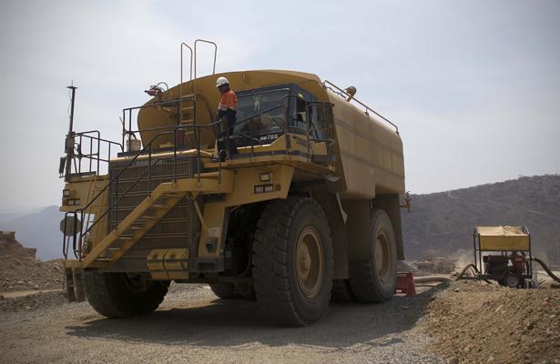 Ayuntamiento no está obligado a reconocer cambio de uso de suelo a favor de minera