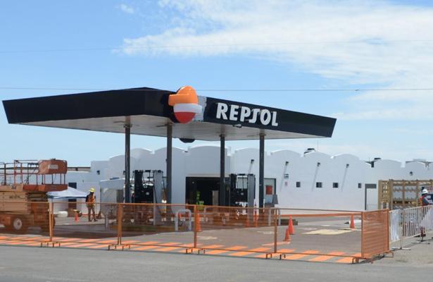 Repsol inaugurará 7 gasolineras en el estado