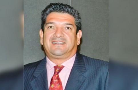 Eduardo Herrera, presidente de la Asociación de Empresas Hoteleras y Turísticas de La Paz. Cortesía / El Sudcaliforniano