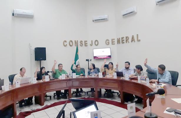 #Ultimahora, El PAN debe definir la pertenencia partidista de sus candidatos en la alianza
