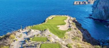 Todo listo para torneo estatal de golf en Loreto Bay