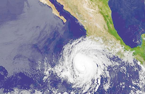 El próximo 15 de mayo inicia la temporada de huracanes