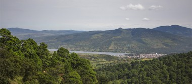 La Sierra del Tigre