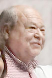 VÍCTOR M. CASTRO COSÍO.