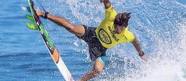 Es hora de surfear