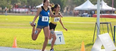 Clasifica atleta a los Juegos  Olímpicos de la Juventud