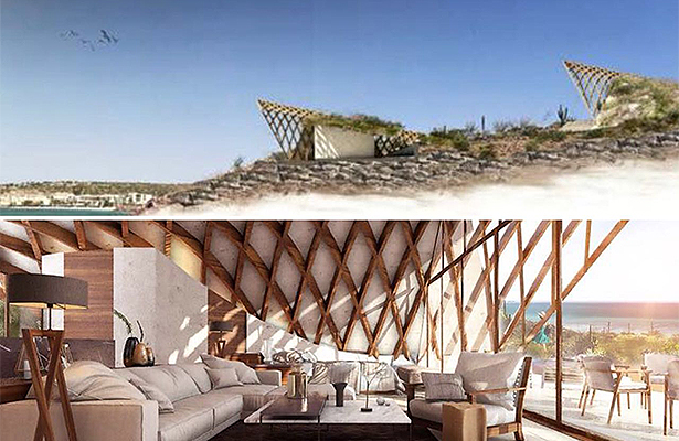 Construirán hotel de lujo en La Paz