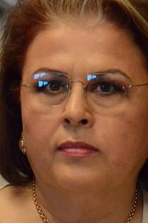 Esthela Ponce Beltrán.