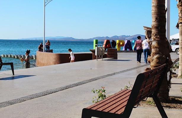 Malecón, orgullo para los paceños