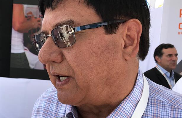 Coparmex pone 5 de calificación al gobierno de Peña Nieto