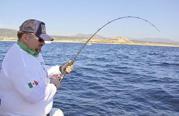 Ley da derecho a pescar para comer