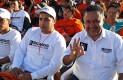 [Video] Cierra Ricardo García campaña en Comondú