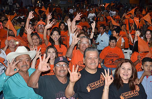 Quiero un cabildo abierto al ciudadano: Fernando Hoyos