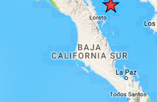 Justifica Fitupaz término Baja Sur