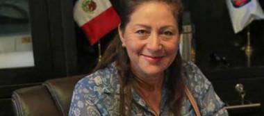 Refrenda alcaldesa Arely Arce contacto con los ciudadanos