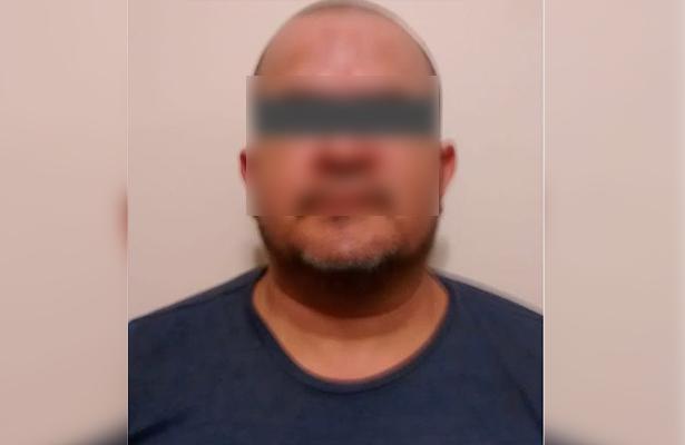 """Capturan a """"El Pájaro"""", jefe de plaza de los Beltrán Leyva en La Paz"""
