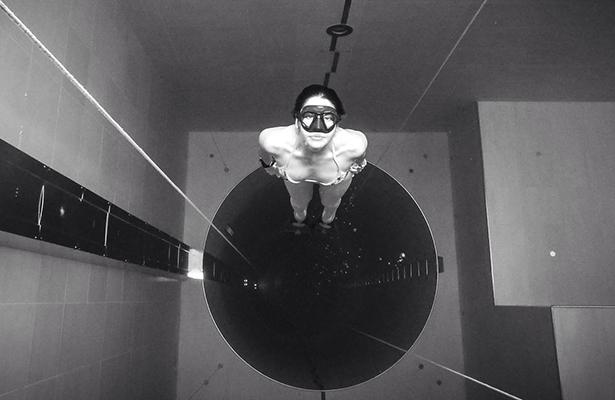 Conoce a Estrella Navarro, bucea a 75 metros con solo un respiro