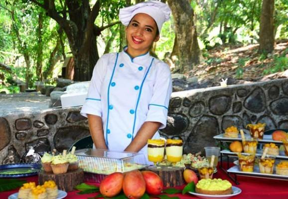 Este domingo, la muestra gastronómica del Festival del Mango