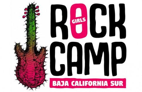 Girls Rock Camp, La Paz