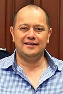 JESÚS A. GÓMEZ MONTOYA.