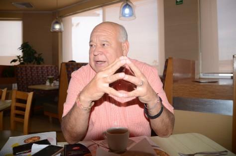 Víctor Castro sería coordinador estatal del gobierno de AMLO