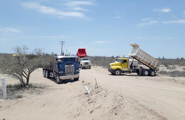 Demandan penalmente a camioneros de la CTM