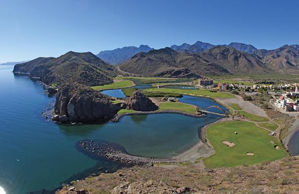 Hoy cumple 22 años el Parque Nacional Bahía de Loreto