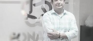Aurelio Ortiz Zambrano asume la Delegación de FONATUR