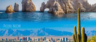 Ayuntamiento de Los Cabos busca crear lazos con Phoenix, Arizona