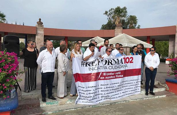 Va Coparmex por un fiscal autónomo