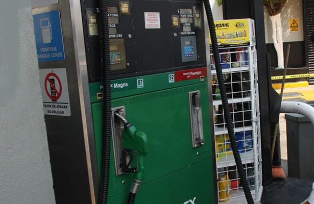 Por alza en el precio de la gasolina es un lujo usar un vehículo