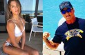 Sylvester Stallone y familia, toman el sol en Los Cabos