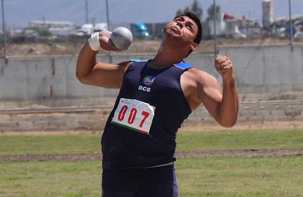 Esaú Vargas, lanzador a preselección