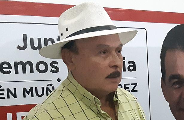 Rechaza Juan Ángel Trasviña tener relación con la minera La Testera