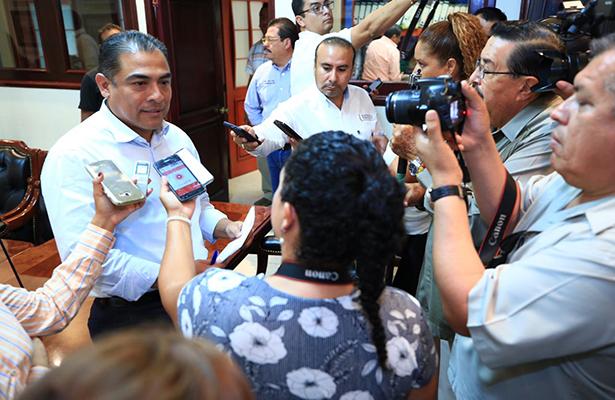 Habrá certidumbre jurídica en predio La Ballena: ARE