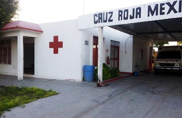 Cruz Roja abrirá centro de acopio para apoyar a los damnificados de Sinaloa