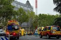 Derrumbe en obras del hotel Ritz de Madrid deja un muerto