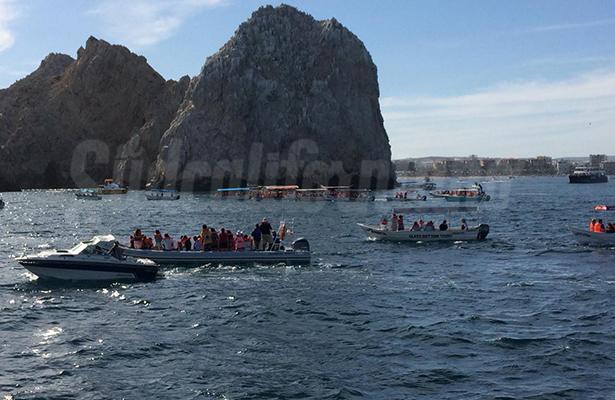 Todos debemos cuidar el Mar de Cortés: Marcos Ehrenberg