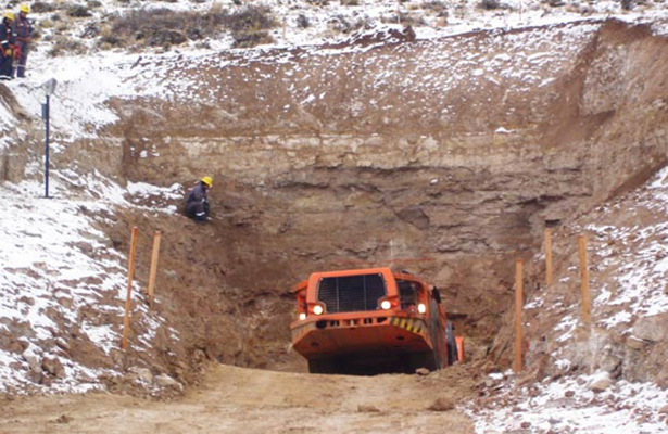 No a iniciativa de minería responsable