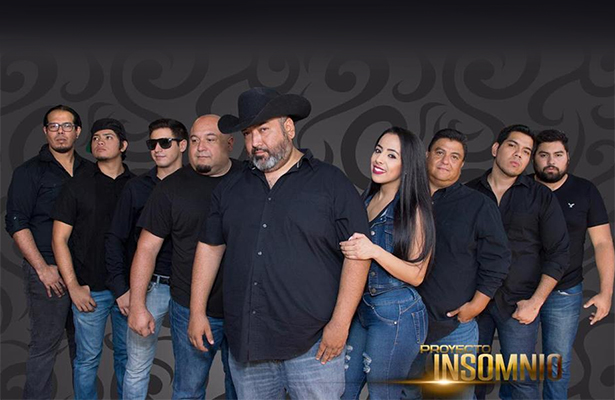 [Video] Grupo sudcaliforniano nominado a los Latin Grammy 2018