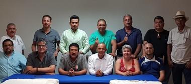Participarán Asociaciones en  elección del Director del IMD
