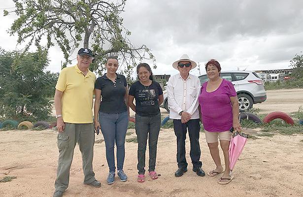 Invitan a participar en  el 3er Foro del Agua en Los Cabos