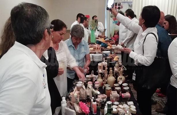 Impulsarán la gastronomía sudcaliforniana en el sector turístico